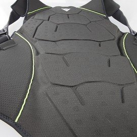 BACK PROTECTOR SOFT FLEX