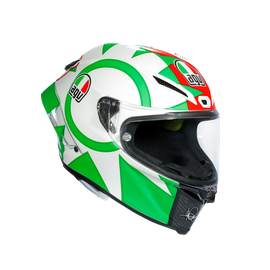PISTA GP R E2205 LIMITED EDITION - ROSSI MUGELLO 2018