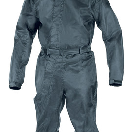 D-CRUST SUIT BLACK