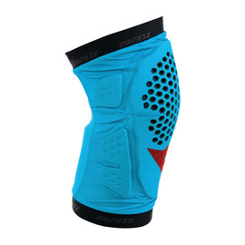 TRAIL SKINS KNEE GUARD CELESTE