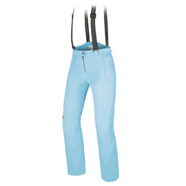 EXCHANGE DROP D-DRY® PANT LADY BRIGHT-AQUA