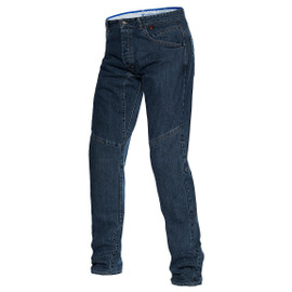 PRATTVILLE REGULAR JEANS DARK-DENIM