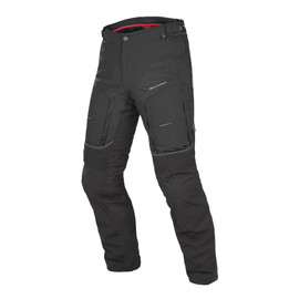 D-EXPLORER S/T GORE-TEX® PANTS BLACK/BLACK/DARK-GULL-GRAY