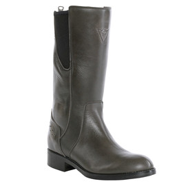 PARANA' LADY D-WP BOOTS  BLACK