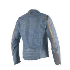 GONG YUN LEATHER JACKET