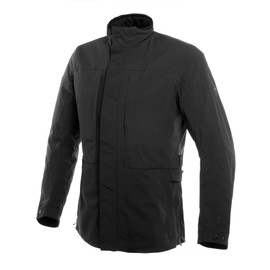 HIGHSTREET D-DRY JACKET BLACK