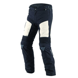 D-STORMER D-DRY PANTS BLACK/PEYOTE