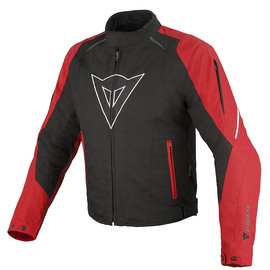 LAGUNA SECA D-DRY® BLACK/RED/WHITE