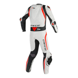 Mugello R D-air® BLACK/WHITE/FLUO-RED
