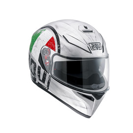 K-3 SV E2205 MULTI - SCUDETTO MATT SILVER - Promotions