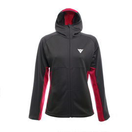 HP2 FULL ZIP - HOODED LADY - Unterwäsche