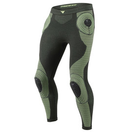 D-CORE ARMOR PANT LP BLACK/FLUO-YELLOW