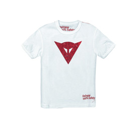 T-SHIRT AFTER KID WHITE