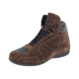 VERA CRUZ D1 SHOES DARK BROWN