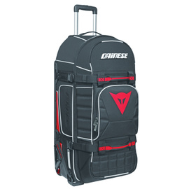 D-RIG WHEELED BAG STEALTH-BLACK