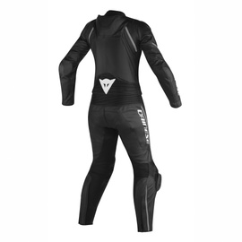 AVRO D2 2 PCS LADY BLACK/BLACK/ANTHRACITE- Divisibles