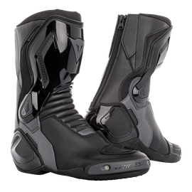 NEXUS D-WP BOOTS BLACK/ANTHRACITE