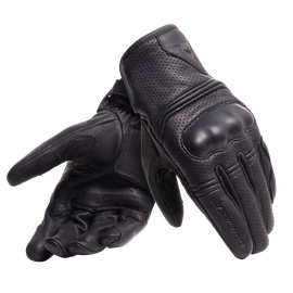 CORBIN AIR UNISEX GLOVES BLACK