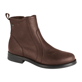 S. GERMAIN GORE-TEX® DARK BROWN
