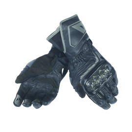 CARBON D1 LONG LADY GLOVES BLACK/BLACK/BLACK