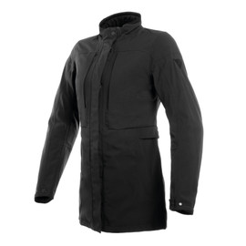 HIGHSTREET LADY D-DRY JACKET  BLACK