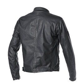 ARCHIVIO PERF. LEATHER JACKET