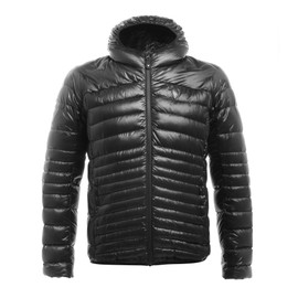 PACKABLE DOWNJACKET MAN STRETCH-LIMO