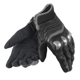 X-STRIKE GLOVES BLACK- Gloves