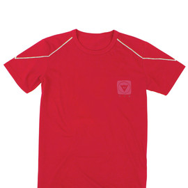 BUSHIDO T-SHIRT RED