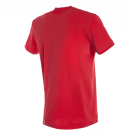 ESSENCE T-SHIRT RED- undefined