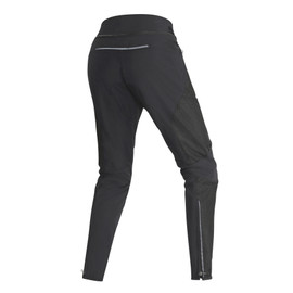 DRAKE SUPER AIR LADY TEX PANTS BLACK/BLACK