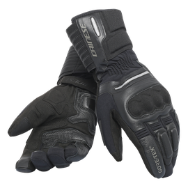 SOLARYS LONG GORE-TEX GLOVES BLACK/BLACK/BLACK