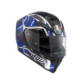 K-5 S E2205 MULTI - HURRICANE BLACK/BLUE/WHITE