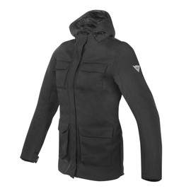 ALLEY LADY D-DRY® JACKET BLACK