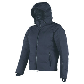 BLACKCOMB D-DRY® DOWNJACKET BLACK