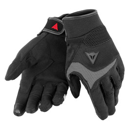 DESERT POON D1 UNISEX GLOVES  BLACK/GRAY