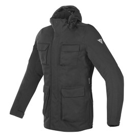 ALLEY D-DRY® JACKET  BLACK