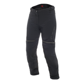 CARVE MASTER 2 LADY GORE-TEX PANTS BLACK/BLACK