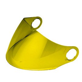 Visor CITY 17 YELLOW