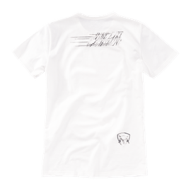 DEMON-FLOWER72 T-SHIRT WHITE