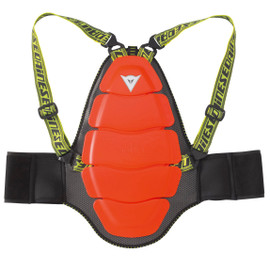 KID BACK PROTECTOR EVO 02 RED
