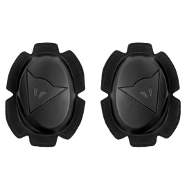 PISTA KNEE SLIDER BLACK/BLACK