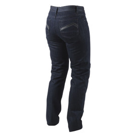 QUEENSVILLE REG. LADY JEANS ARAMID-DENIM