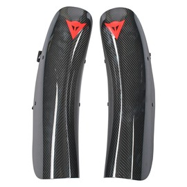 WC CARBON SHIN GUARD - Knees