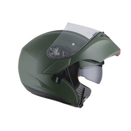 COMPACT ST E2205 MONO - MATT MILITARY GREEN