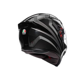 K-5 S E2205 MULTI - HURRICANE 2.0 BLACK/SILVER - Integral