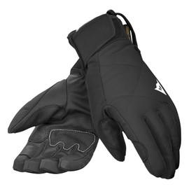 NATALIE 13 LADY D-DRY® GLOVE BLACK/BLACK/WHITE