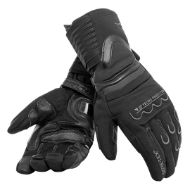 SCOUT 2 GORE-TEX® GLOVES BLACK/BLACK/BLACK