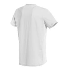 LEAN-ANGLE T-SHIRT WHITE- undefined