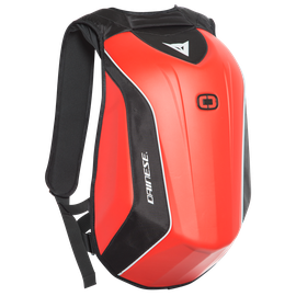 D-MACH BACKPACK FLUO-RED- Sacs